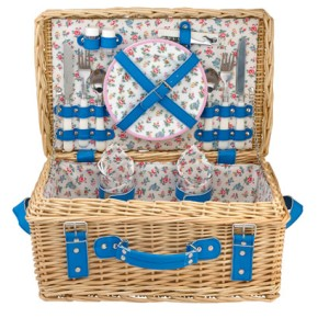 Top Ten Accessories for a Perfect Picnic
