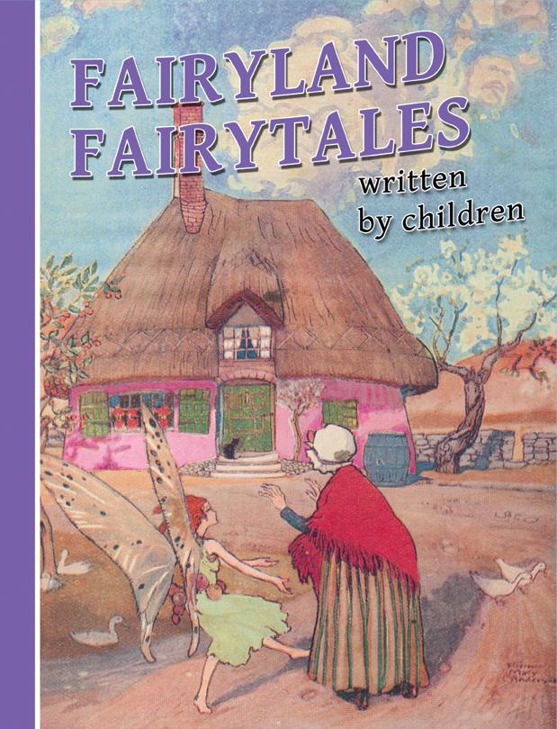 Fairyland-Fairytales-written-by-children-Book-Cover-72dpi-RGB