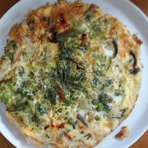 Recipe: Fridgetata
