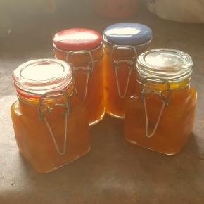 Grow your own cocktails  #10: MarmaladeVodka
