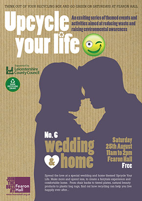 upcycle your life 6 home and wedding