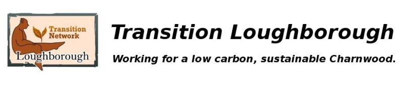 Transition Loubhborough logo